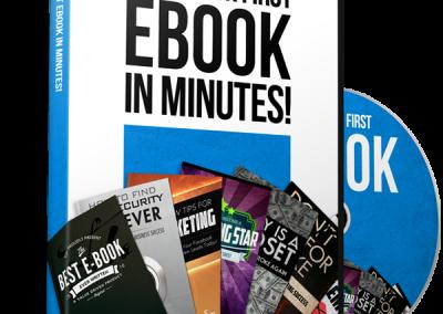 Build My Ebook!