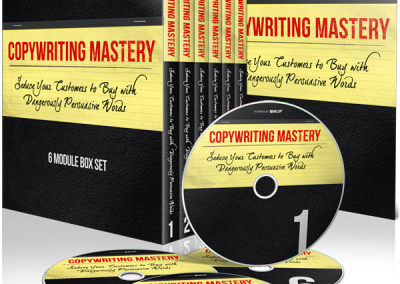 Copywriting Mastery