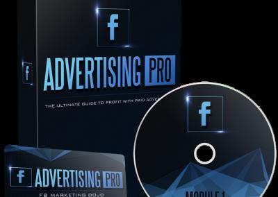 Facebook Advertising Pro