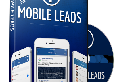 Get Mobile Leads | Facebook Training