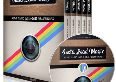 Insta Lead Magic | Module 1