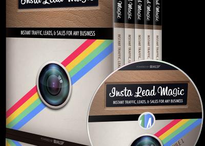 Insta Lead Magic   Module 1