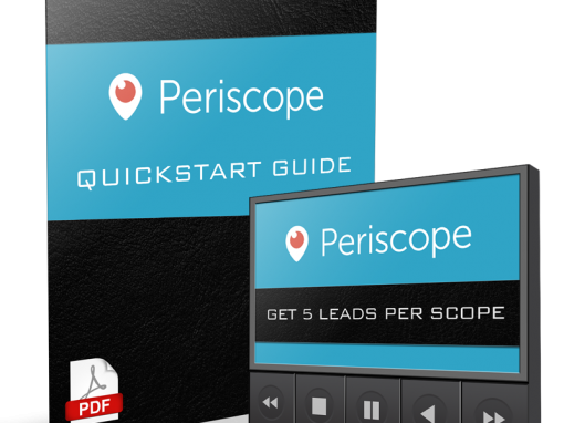 Periscope Cheatsheet