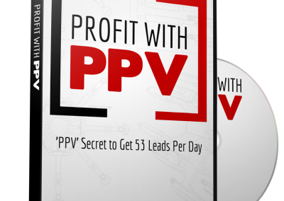 Profit With PPV
