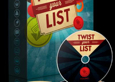 Twist Your List