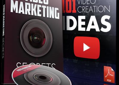 Video Marketing Secret