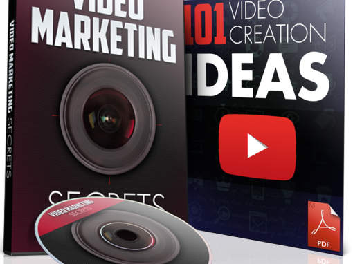 Video Marketing Secret