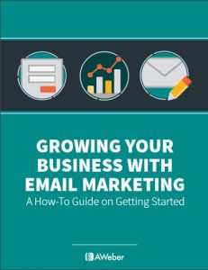 Growing Your Business With Email Marketing